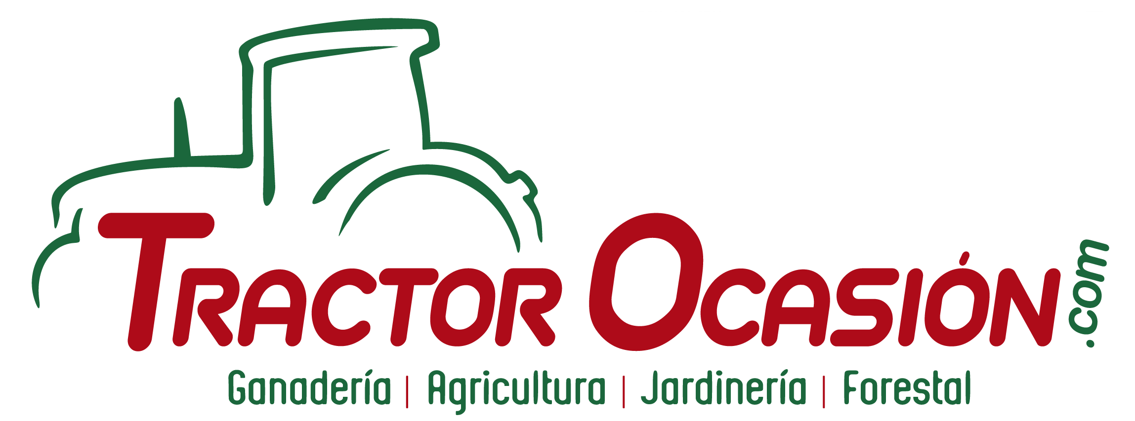 TRACTOR OCASION