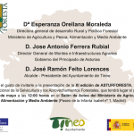 Invitación a Asturforesta 2017
