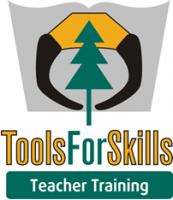 Proyecto «TOOLS FOR SKILLS TEACHER TRAINING»