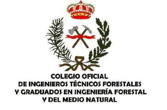Asturforesta recibe el Diploma de Honor del Colegio Oficial de Ingenieros Técnicos Forestales